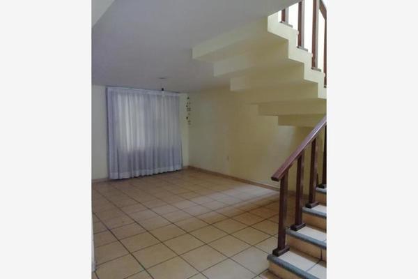 Foto de casa en venta en  , el trébol, córdoba, veracruz de ignacio de la llave, 5351689 No. 05