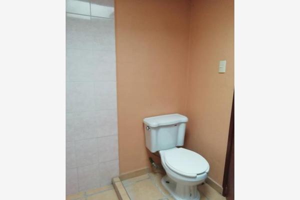 Foto de casa en venta en  , el trébol, córdoba, veracruz de ignacio de la llave, 5351689 No. 07