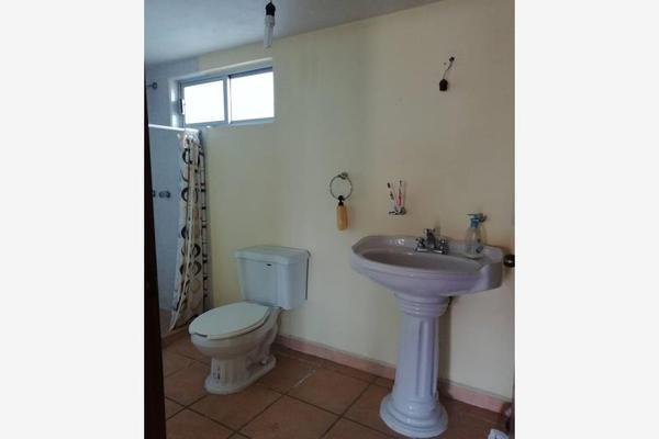 Foto de casa en venta en  , el trébol, córdoba, veracruz de ignacio de la llave, 5351689 No. 10