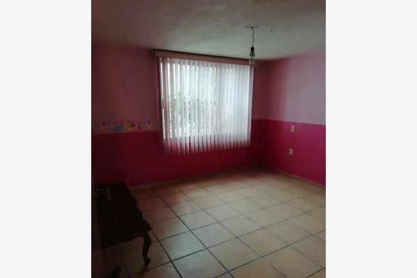 Foto de casa en venta en  , el trébol, córdoba, veracruz de ignacio de la llave, 5351689 No. 19