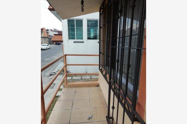 Foto de casa en venta en  , el trébol, córdoba, veracruz de ignacio de la llave, 5351689 No. 20