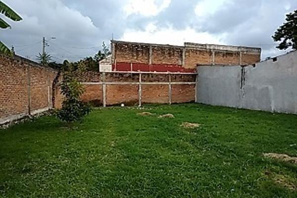 Foto de terreno habitacional en venta en  , el tr?bol ctm, ixtaczoquitl?n, veracruz de ignacio de la llave, 3225278 No. 03