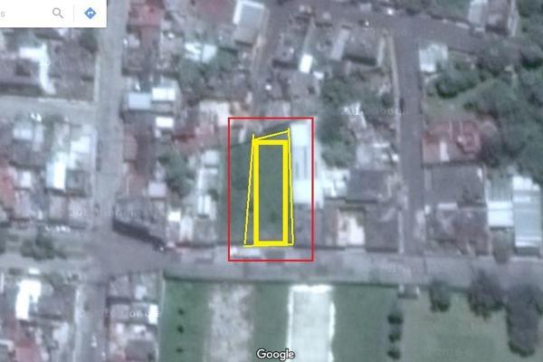 Foto de terreno habitacional en venta en  , el trébol ctm, ixtaczoquitlán, veracruz de ignacio de la llave, 3225278 No. 07
