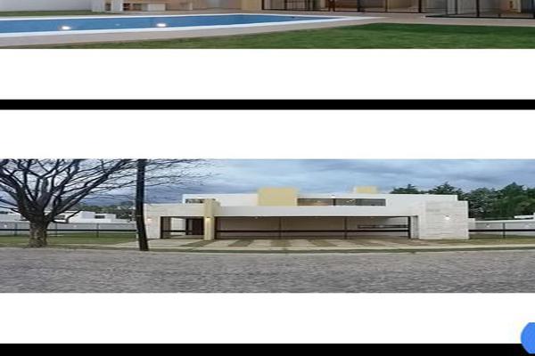 Foto de casa en venta en  , el trébol, león, guanajuato, 8102721 No. 01