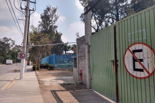 Foto de nave industrial en renta en  , el trébol, tepotzotlán, méxico, 7245052 No. 02