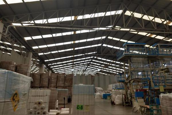 Foto de nave industrial en renta en  , el trébol, tepotzotlán, méxico, 7245052 No. 03
