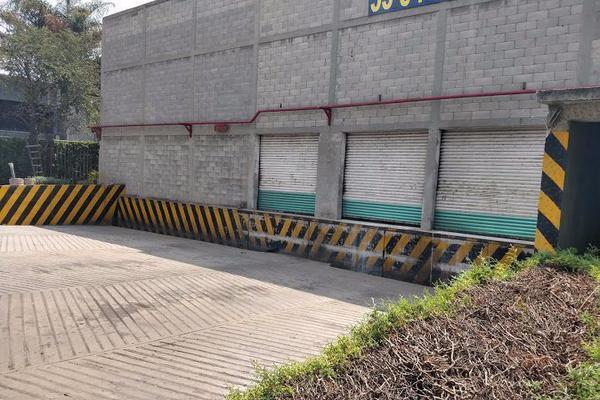 Foto de nave industrial en renta en  , el trébol, tepotzotlán, méxico, 7245052 No. 04