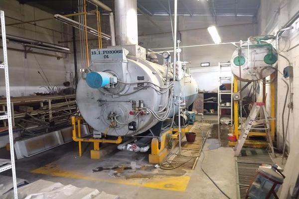 Foto de nave industrial en renta en  , el trébol, tepotzotlán, méxico, 7245052 No. 12