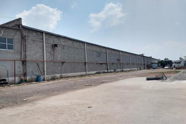 Foto de nave industrial en renta en  , el trébol, tepotzotlán, méxico, 7245052 No. 13