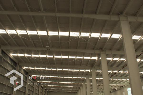 Foto de nave industrial en renta en  , el trébol, tepotzotlán, méxico, 8861920 No. 06