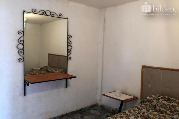 Foto de edificio en venta en  , el tunal, durango, durango, 13049896 No. 04