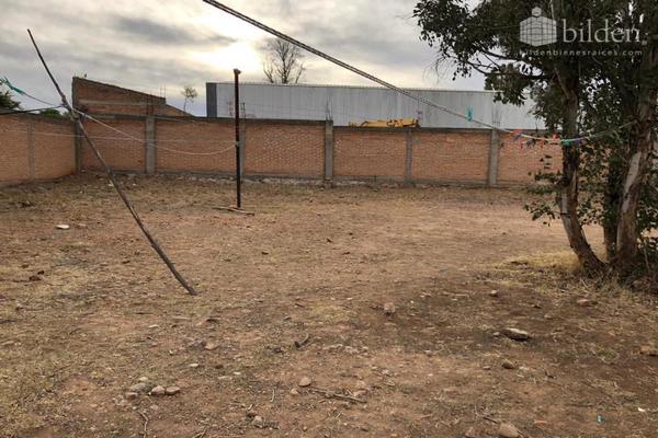 Foto de edificio en venta en  , el tunal, durango, durango, 13049896 No. 08