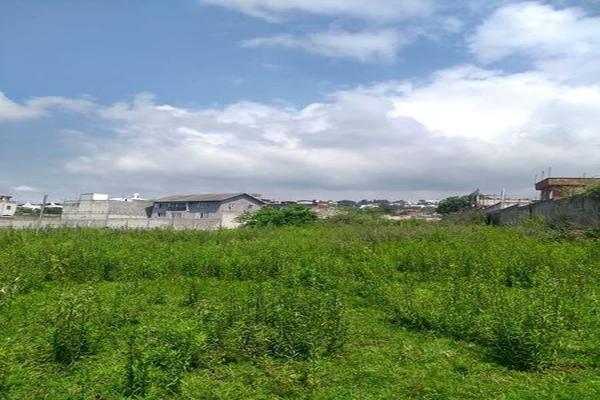 Foto de terreno habitacional en venta en  , el universo, cuernavaca, morelos, 7962136 No. 01