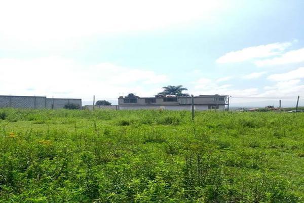 Foto de terreno habitacional en venta en  , el universo, cuernavaca, morelos, 7962136 No. 02