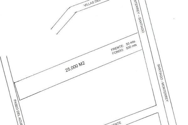 Foto de terreno comercial en venta en  , el uro, monterrey, nuevo león, 3219035 No. 02