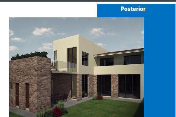 Foto de casa en venta en  , el uro, monterrey, nuevo león, 7908880 No. 02