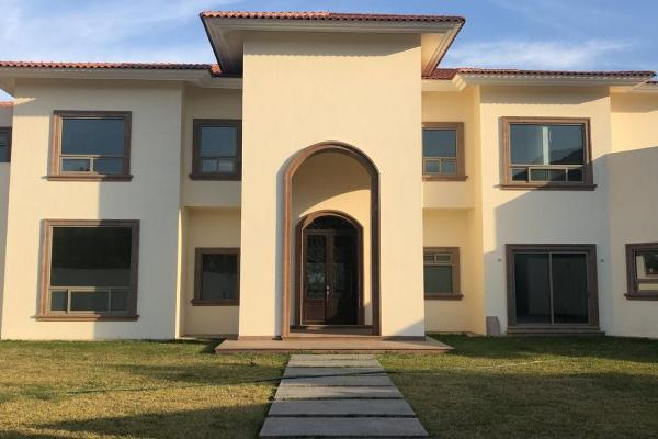 Foto de casa en venta en  , el uro, monterrey, nuevo león, 8896927 No. 01