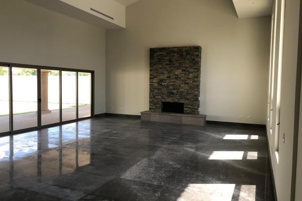 Foto de casa en venta en  , el uro, monterrey, nuevo león, 8896927 No. 02