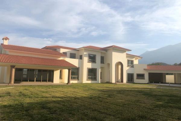 Foto de casa en venta en  , el uro, monterrey, nuevo león, 8896927 No. 05
