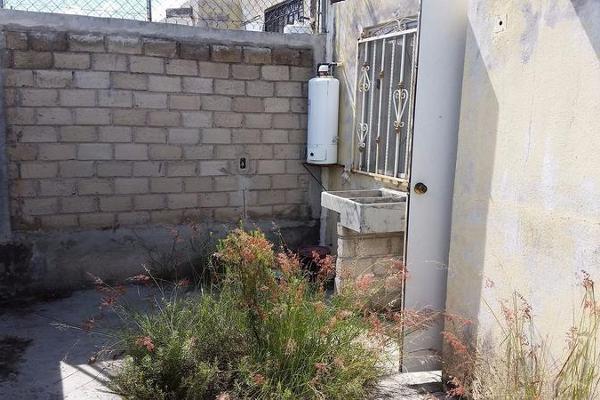 Foto de casa en venta en  , el valle, morelia, michoacán de ocampo, 8073691 No. 09