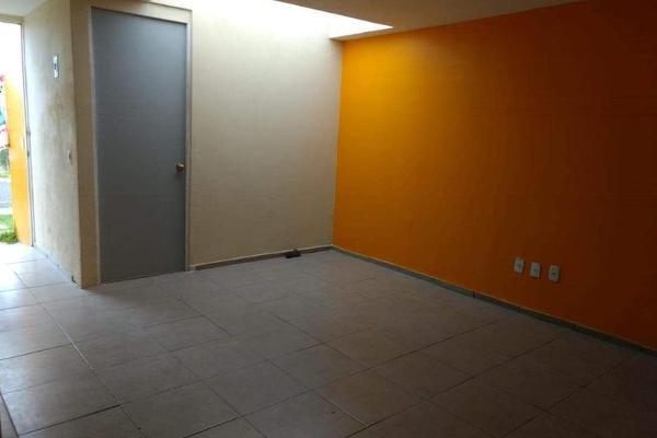 Foto de casa en venta en  , el valle, morelia, michoacán de ocampo, 8073841 No. 02