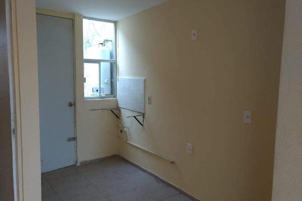 Foto de casa en venta en  , el valle, morelia, michoacán de ocampo, 8073841 No. 03