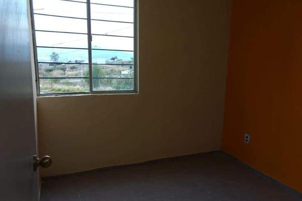Foto de casa en venta en  , el valle, morelia, michoacán de ocampo, 8073841 No. 04