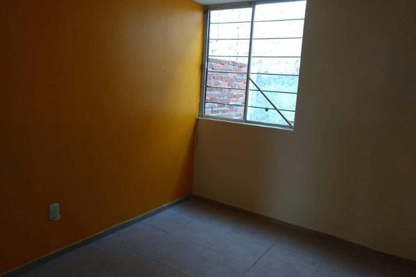 Foto de casa en venta en  , el valle, morelia, michoacán de ocampo, 8073841 No. 05