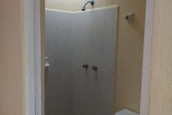 Foto de casa en venta en  , el valle, morelia, michoacán de ocampo, 8073841 No. 06