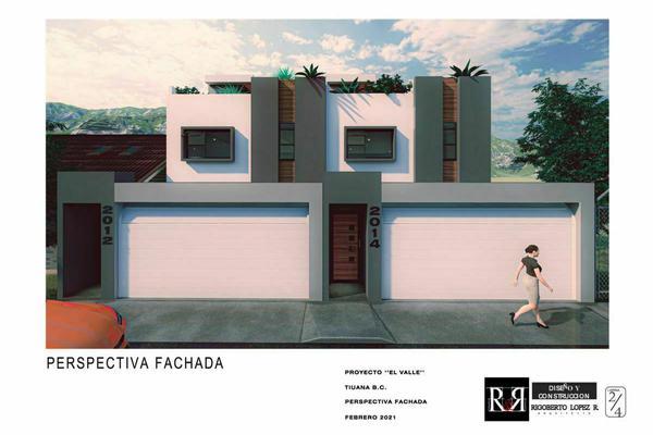 Foto de casa en venta en  , el valle, tijuana, baja california, 0 No. 03