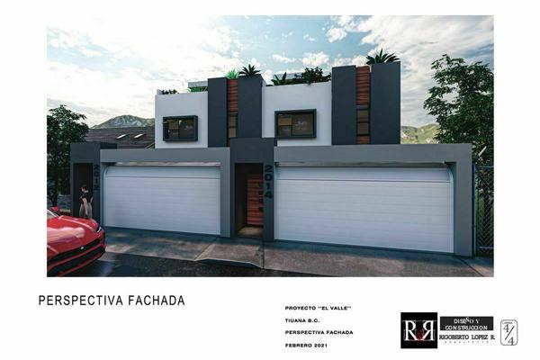 Foto de casa en venta en  , el valle, tijuana, baja california, 0 No. 04