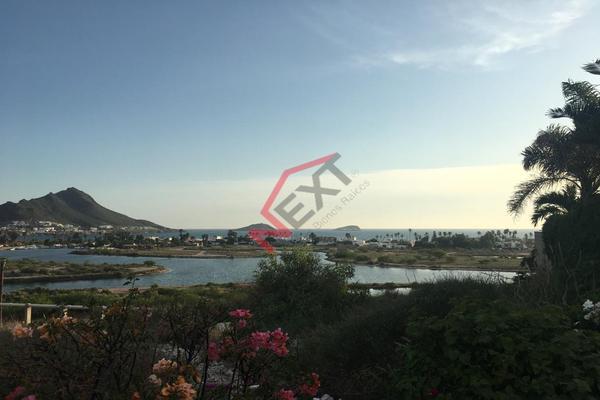 Foto de casa en venta en el varal 66, villas de miramar, guaymas, sonora, 16858944 No. 04