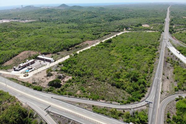Foto de terreno comercial en venta en  , el venadillo, mazatlán, sinaloa, 14519085 No. 01