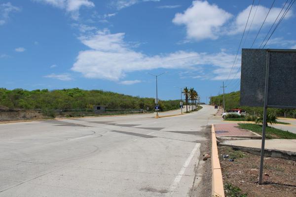 Foto de terreno comercial en venta en  , el venadillo, mazatlán, sinaloa, 14519085 No. 02
