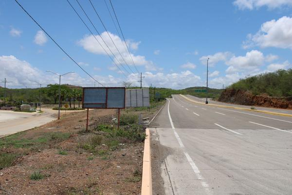 Foto de terreno comercial en venta en  , el venadillo, mazatlán, sinaloa, 14519085 No. 03
