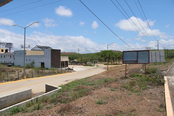 Foto de terreno comercial en venta en  , el venadillo, mazatlán, sinaloa, 14519085 No. 04