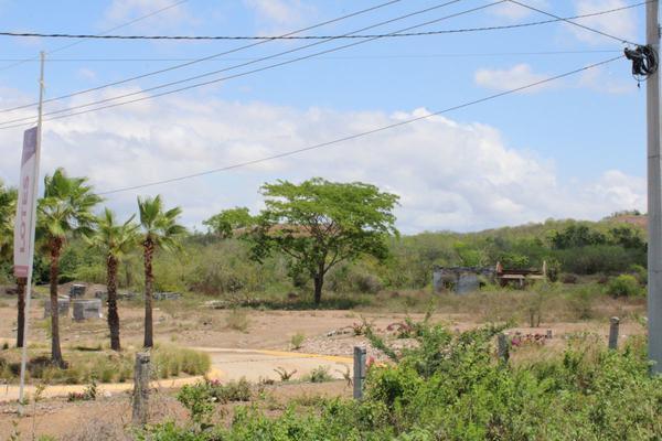 Foto de terreno comercial en venta en  , el venadillo, mazatlán, sinaloa, 14519085 No. 07