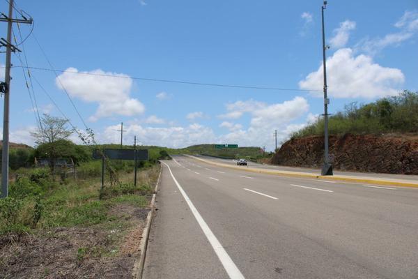 Foto de terreno comercial en venta en  , el venadillo, mazatlán, sinaloa, 14519085 No. 10