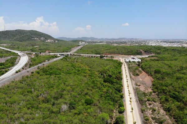 Foto de terreno comercial en venta en  , el venadillo, mazatlán, sinaloa, 14519085 No. 13