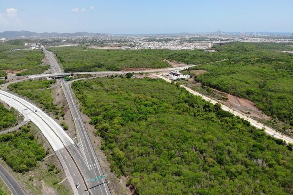 Foto de terreno comercial en venta en  , el venadillo, mazatlán, sinaloa, 14519085 No. 14