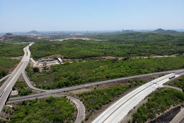 Foto de terreno comercial en venta en  , el venadillo, mazatlán, sinaloa, 14519085 No. 17
