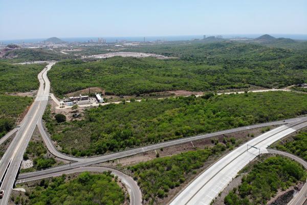 Foto de terreno comercial en venta en  , el venadillo, mazatlán, sinaloa, 14519085 No. 18