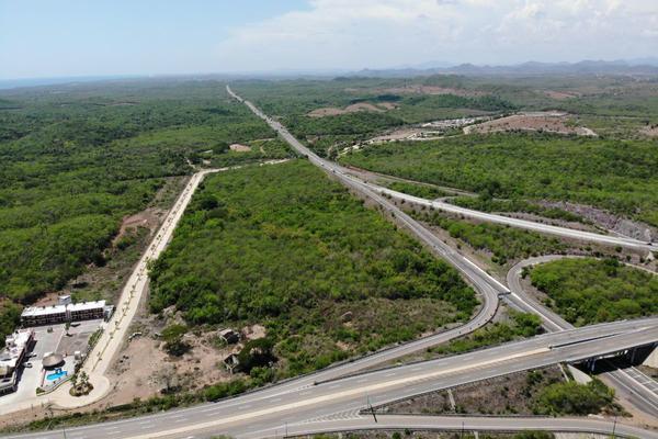 Foto de terreno comercial en venta en  , el venadillo, mazatlán, sinaloa, 14519085 No. 21