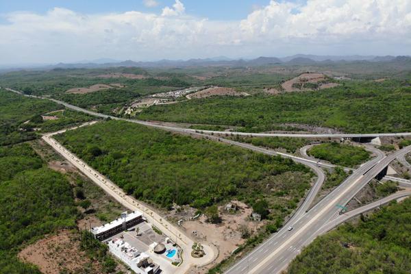 Foto de terreno comercial en venta en  , el venadillo, mazatlán, sinaloa, 14519085 No. 22