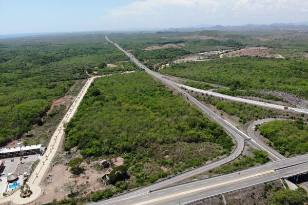 Foto de terreno comercial en venta en  , el venadillo, mazatlán, sinaloa, 14519085 No. 23