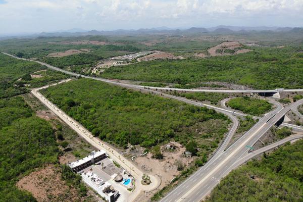 Foto de terreno comercial en venta en  , el venadillo, mazatlán, sinaloa, 14519085 No. 24