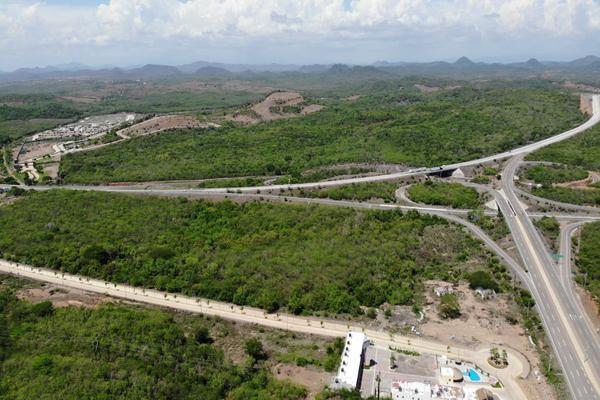 Foto de terreno comercial en venta en  , el venadillo, mazatlán, sinaloa, 14519085 No. 25