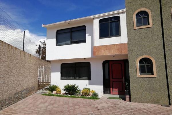 Foto de casa en venta en  , el venado, mineral de la reforma, hidalgo, 7299707 No. 02