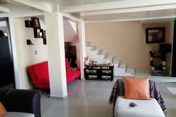 Foto de casa en venta en  , el venado, mineral de la reforma, hidalgo, 7299707 No. 04