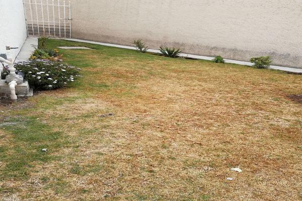 Foto de casa en venta en  , el venado, mineral de la reforma, hidalgo, 7299707 No. 08
